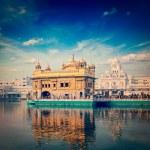 Golden Temple, Amritsar — Stock Photo