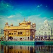 Golden Temple, Amritsar — Stock Photo #44922023