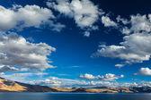 Tso Moriri, Ladakh — Stock Photo