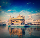Golden Temple, Amritsar — Stock Photo