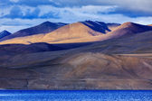 Tso Moriri, Ladakh — Photo