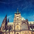 St. Vitus Catherdal, Prague — Stock Photo #45096781