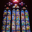 Stained-glass Window — Stock Photo #45095985