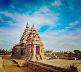 Shore temple — Stock Photo