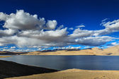 Tso Moriri, Ladakh — Stock Photo