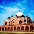 Humayun's Tomb. Delhi, India — Stock Photo #49563003