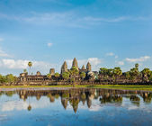 Angkor Wat — Photo