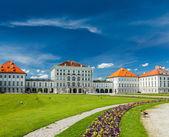 Nymphenburg Palace, Munich, Germany — Stock Photo
