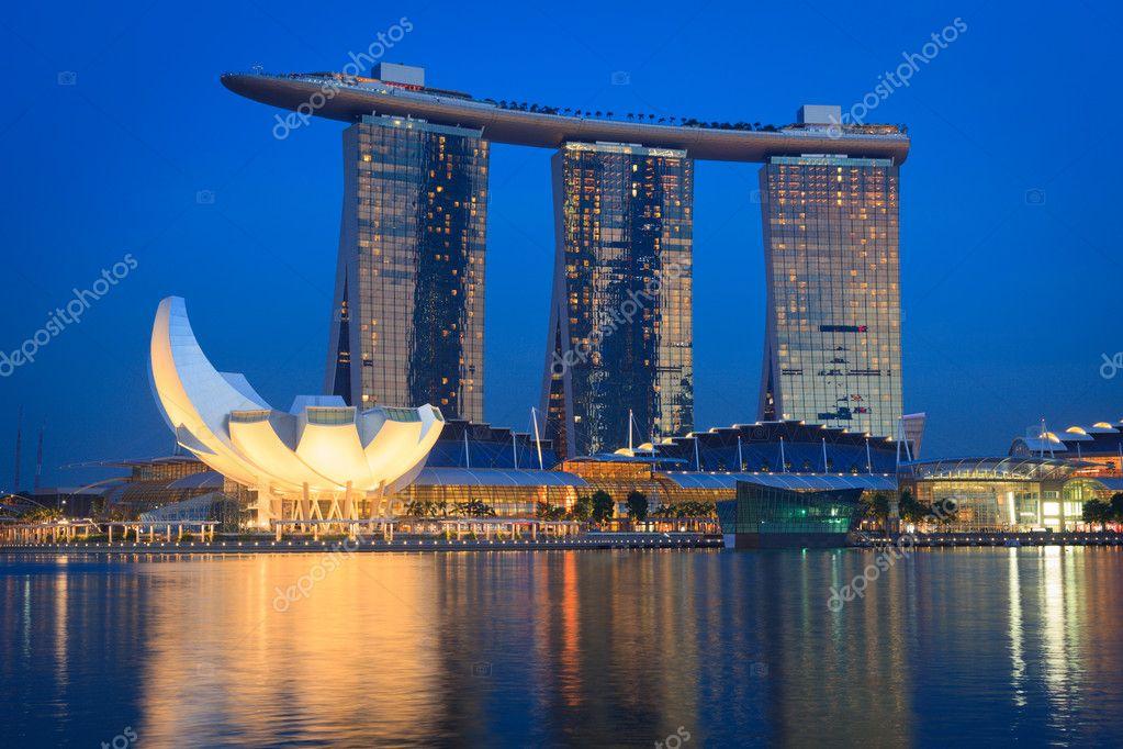 Singapur Reiseführer, Reisetipps, Tourismus - asien.net