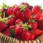 Strawberries — Stock Photo #28289757