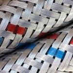 Cable Macro — Stock Photo #1099867