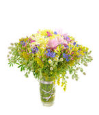 Summer flowers — Stockfoto