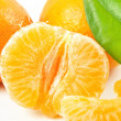 Tangerine — Stock Photo #22843812