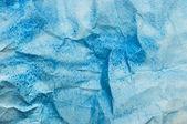 Watercolo crumpled texture — Stock Photo