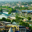 Tbilisi view — Stock Photo #29642095