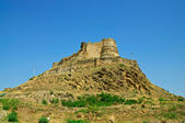 Gori fortress — Stock Photo