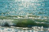 Meereswelle — Stockfoto