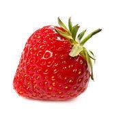 Strawberries isolated — Stock Photo