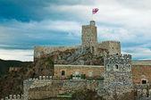 Rabat fortress — Stock Photo