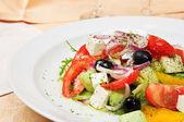 Salade grecque — Photo