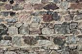 Antique  brick wall — Stock Photo