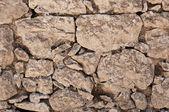 Antik tuğla duvar — Stok fotoğraf