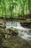 Shipot vodopád — Stock fotografie