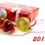 Christmas decoration — Stock Photo #6313371
