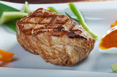 Japanese Kobe beef Roast — Stock Photo