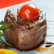 Grilled beef — Stock Photo #16019709