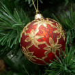 Christmas Tree Ornament — Stock Photo #16947529