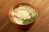 French onion soup — Stock Photo