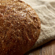 Stock Photo: Farmhouse bread