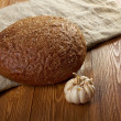 Foto Stock: Farmhouse bread