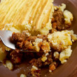 Cottage pie — Stock Photo