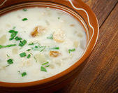 Cullen skink — Stock Photo