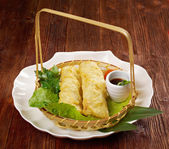 Banh trang — Stock Photo