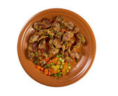 Meorav Yerushalmi -Jerusalem mixed grill — Stock Photo