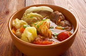 Caldo  Res — Stock Photo