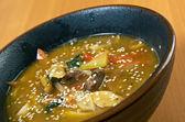中国の肉スープ — ストック写真