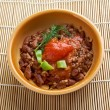 Ful medames - Egyptian,Sudanese dish — Stock Photo #48243067