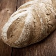Close-up on traditional bread. — Stock Photo #49888387