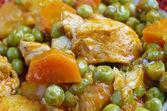 Arakos  - greek cuisine — Stockfoto