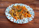 Cholent — Stock Photo