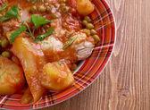 Jelbana au poulet — Stock Photo