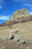 Mountains of Karachay-Cherkessia — Stock Photo
