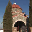 Orthodox church. — Stock Video