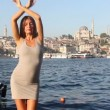 Belly dance — Stock Video