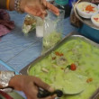 Cookery, Thailand — Stockvideo