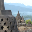Borobudur — Stock Video #25445343